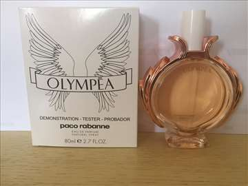 Olympea Pacco Rabanne 80ml tester