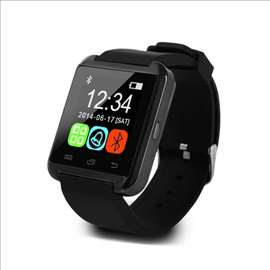 Bluetooth Smart Watch - U80 - NOVO