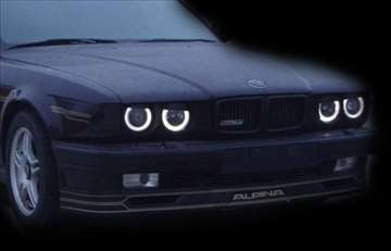 Cob angel eyes prstenovi Bmw e30/e34