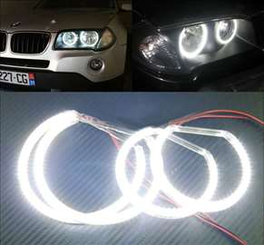 Cob angel eyes prstenovi Bmw X3 e83
