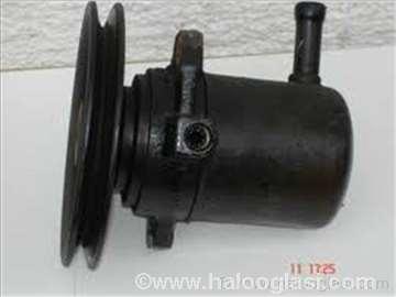 Citroen BX, pumpa hidraulika