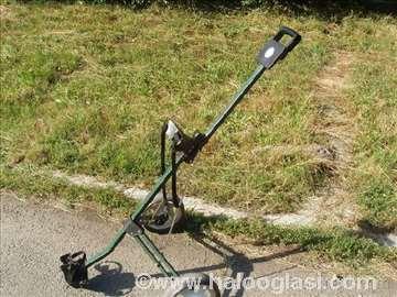 Golf kolica rasklopiva