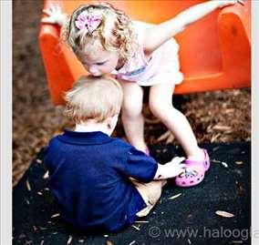 Čuvanje beba i dece