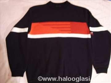 Carlo Colucci džemper duks orginal