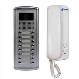 Servis održavanje prodaja ugradnja interfona