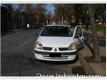 Renault Clio 1.5DCi 2003
