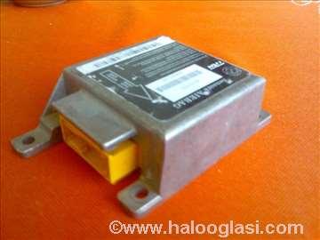 Fiat Punto I, air bag centrala