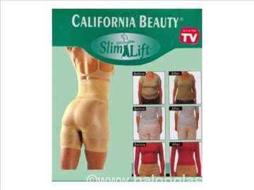 Slim`n lift California Beauty