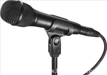 Mikrofon audio Technica AT2010 -nov