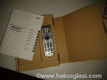 NEC PR52 KIT prezenter projektor