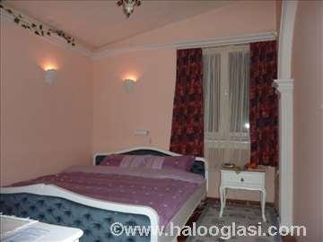 Apartmani, Vrnjačka Banja