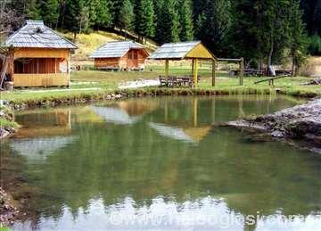 Prijepolje Kamena Gora, kuća za odmor