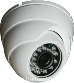 Video nadzor, interfoni, servis