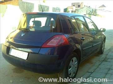 Renault Megane 1.6i 2004. godina