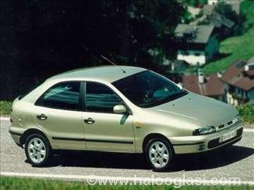 Fiat Brava-Bravo novi karoserijski deo