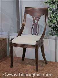 Stolica Klara