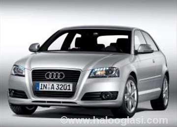 Audi A3 ( 08- ) novi karoserijski delovi