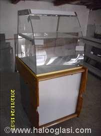 Topla vitrina za picu