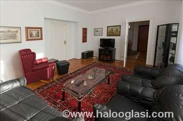 Dnevni najam apartmana u centru Beograda