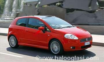 Fiat Grande Punto novi karoserijski