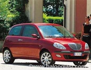 Lancia Y 2003-2011 novi karoserijski deo