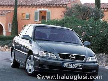 Opel Omega B 94-03 novi karoserijski