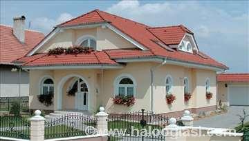 Montažna kuća Elegant 101 - Montažne kuće KućaMont