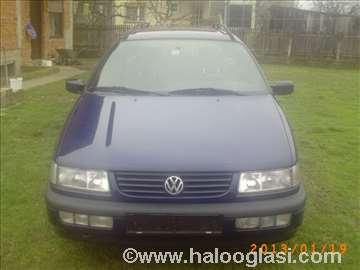 VW Passat B3, delovi