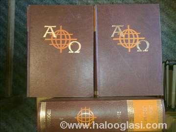 Mala enciklopedija 1-3