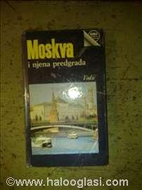 Moskva i njena predgrađa