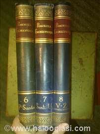 Pomorska enciklopedija 7, 8