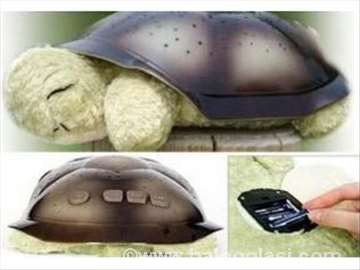 Zvezdano nebo - muzička kornjača
