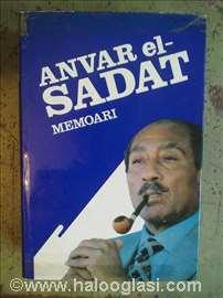 Anvar El-Sadat - Memoari