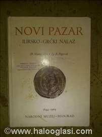 Lj.B.Popović - Novi Pazar