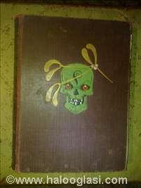 Džems Džordž Frezer - Zlatna grana