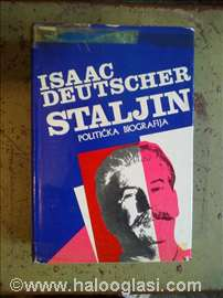 Isaac Deutscher - Staljin
