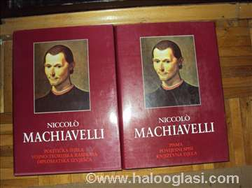 Niccolo Machiavelli 1-2