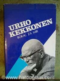 Urho Kekkonen - Borac za mir