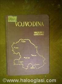 Vojvodina - srezovi i opštine 3