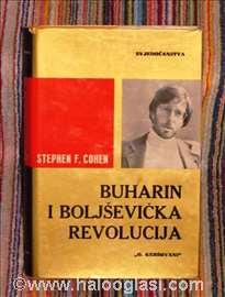 Buharin i  boljševička revolucija