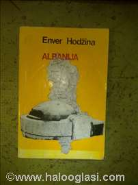 Enver Hodžina - Albanija