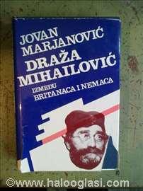 Jovan Marjanović - Draža Mihajlović