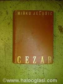 Mirko Jelušić - Cezar