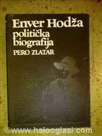 Pero Zlatar - Enver Hodža
