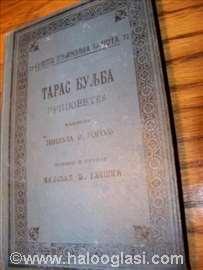 Taras Buljba - Pripovetka
