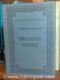 Zenon Kosidovski - Biblijske legende