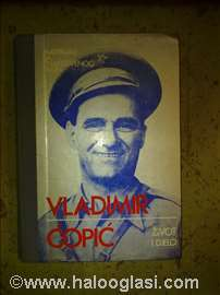Život i delo Vladimira Ćopića