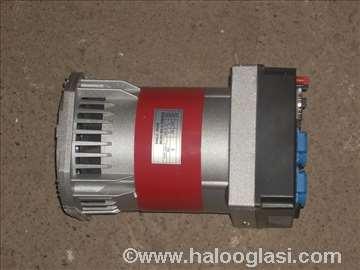 Generator 4.2kW Honda