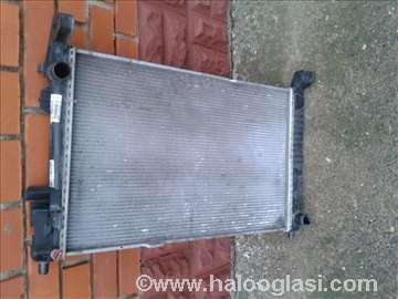 Hladnjak Mercedes A klasa B klasa W169 B W245
