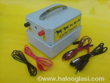 Električna čobanica-električni pastir